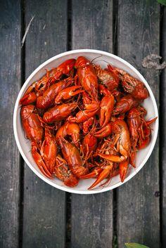 Cook Your Dream: Crayfish Season in Finland