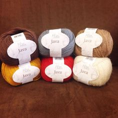 In search of a fun new fiber to play with? Why not try this lovely Hemp yarn by Fibra Natura Java? Hemp is known for it's durability, and anti-bacterial/anti-fungal quality. This makes it a great fiber for washcloths! You can pick up a cake In Store or at our website: http://www.wearonearth.net/ #wearonearth #splurgeonyarn #saveonclothes #naturalfibers #hemp