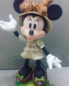 Safari, Biscuits, Minnie Mouse, Sugar Icing, Pasta Flexible, Frozen, Cake Toppers, Modelling Clay, Candles