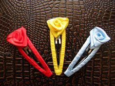Fashion Women-Girls Hair Clips | Flower  http://laprensaccessories.com/?page_id=12#ecwid:category=0=product=8541749