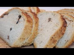 Zeytinli Ekmek Tarifi / İçi Pişkin Yumuşacık Ekmek Tarifi - YouTube