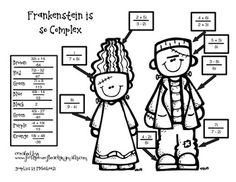 math worksheet : 1000 images about middle school math fun on pinterest  equation  : Fun Middle School Math Worksheets