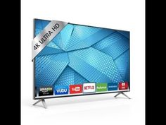 VIZIO M43-C1 Smart LED HDTV