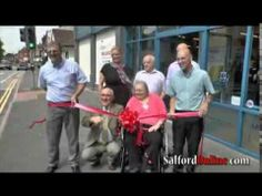 ▶ Dolphin Mobility Manchester Showroom - YouTube