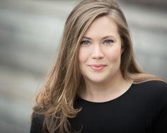 Opera Singer Headshots NYC