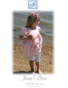 Janey's Dress