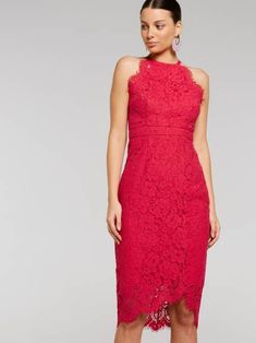 Make an entrance in a gorgeous women's occasion dress from Portmans. Evening,Cocktail dresses and more. Whatever the occasion, we have a dress that will make you look and feel amazing! Mother Of The Bride Looks, Spring Racing, Jumpsuit Dress, Occasion Dresses, Dresses Online, Lace Dress, Formal Dresses, Long Sleeve, Outfits
