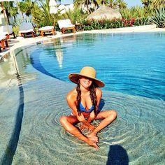 Pin for Later: Lea Micheles ultimative Bikini-Fotogalerie  Source: Instagram user msleamichele