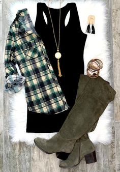 Neo Grunge, Grunge Style, Style Casual, Casual Fall Outfits, My Style, Girly Outfits, Casual Clothes, Fashionable Outfits, Comfy Casual