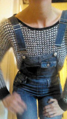 #doyoucarewhatiwear #clothes #fashion #sdkstyle #overalls #bibs