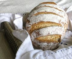 Gluten-Free Boulangerie: Some Bread for the Table