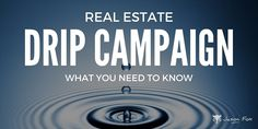 Your real estate business relies on attracting people and engaging with them. Creating and building lasting client relationships begins with effective communication from the get-go.  https://www.jasonfox.me/real-estate-drip-campaigns-need-know-helpful-tips-tricks/