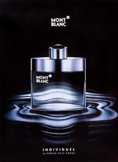 Mont Blanc Individuel pour Homme
