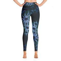 Imogen Yoga Leggings from Byng St