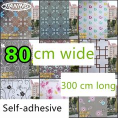 80cm wide*300cm sunscreen glass film glass stickers translucent  Price: 14.99 & FREE Shipping   #WallArt #Mugs #Homedecor #Homeisthefashion #ShopGetBuy#ShopGetPets