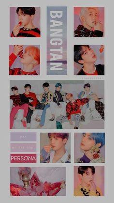 Map of the Soul : Persona *Wallpaper BTS - Bangtan Sonyeondan Foto Bts, Bts Photo, Bts Taehyung, Bts Bangtan Boy, Bts Jimin, K Pop, Bts Group Photos, Bts Aesthetic Pictures, Bts Backgrounds