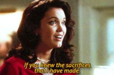 """Why Mellie Grant Is The Smartest Woman In The Room On """"Scandal"""""""
