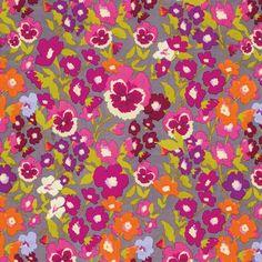 Nel Whatmore Secret Garden Hedgerow - Pebble