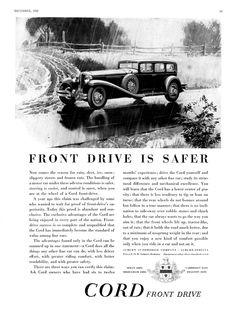 1930 Cord Ad-04