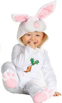 Cute Baby Bunny Rabbit Costume Widmann 2758C | Karnival Costumes, Easter Baby,