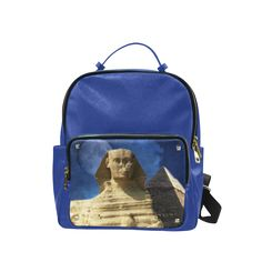 Sphinx and Pyramis Campus backpack/Large. FREE Shipping. FREE Returns. #lbackpacks #egypt