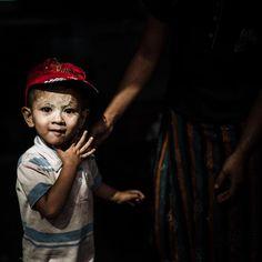Youth of Yangon by misterzvereff