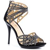 Shoe Republic - Vanya - Black