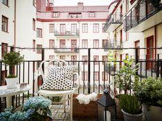 Dit Zweedse appartement laat zien waarom we zo gek zijn op Scandinavisch design - Roomed