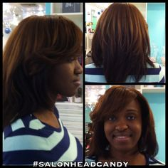 Gorg caramel color veil over a deep plum base on natural black hair! by Tronisha! This girl knows hair! #salonheadcandy #cherryhillnj #love #like #awesome #amazing #btcpics #picoftheday #njhair #nofilter #bumbleandbumble #wella #pretty #cute #beautiful #haircolor #coolhair #naturalhair #naturalhairdaily #blackhairstyles #blackgirlsrock #naturalhairstyles #blackhairdontcare #instalike #instamood #myhaircrush #curlbox #curlygirlsrock