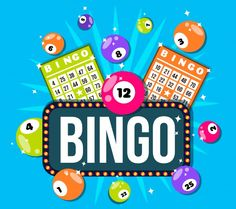 Online bingo world has become a big industry all across the world. It's not only considered as an online gaming world but also become a part of show business. Many big celebrities have become a par… Bingo Pictures, Bingo Cake, Bingo Online, Games To Win, Bingo Sites, Beaded Christmas Ornaments, United Kingdom, Play