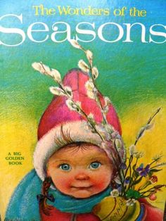 One of the sweetest children's books. By Bertha Morris Parker and illustrated by Eloise Wilkins