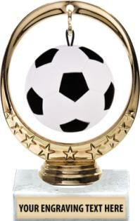 An Award that's also a Toy? Crown Award's #Soccer #Squishball Trophies are Two in One! http://www.crownawards.com/StoreFront/TRFSQB.Soccer.Trophies.Soccer_Floating_Squishball_Trophy.prod