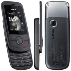 Nokia 2220 Slide Graphite