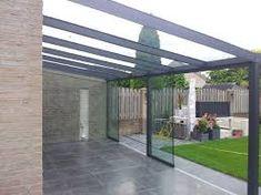 Pergola With Glass Roof Code: 5605787665 Diy Pergola, Pergola With Roof, Patio Roof, Cheap Pergola, Pergola Kits, Pergola Ideas, Gazebos, House Extension Design, Patio Canopy