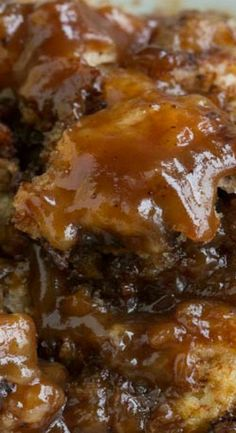 McCarty's Gallery Restaurant Chocolate Cobbler has a buttery, tender crust & decadent chocolate sauce. This is a simple dessert that's easy as 1 2 Easy Chocolate Desserts, Decadent Chocolate, Chocolate Recipes, Just Desserts, Pie Dessert, Dessert Recipes, Dessert Ideas, Cake Recipes, Quick Dessert