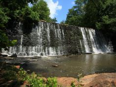 Hiking Trails & Destinations in Atlanta GA