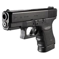 "Glock 30SF, Semi-automatic, .45 ACP, PF3050201, 764503032011, 3.78"" Barrel"