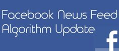 Facebook News feed To Emphasize On Fresher Content • FacebookFever.Com #FacebookUpdates #Facebooknewsfeed #FacebookNewsFeedAlgo #FacebookBlog