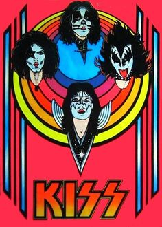 Are You Looking For Kiss Rock Band Makeup On This Page