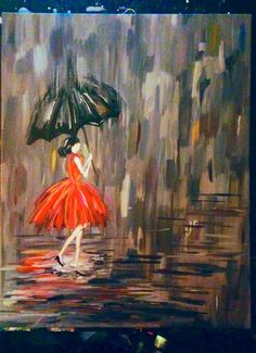 A take on Impressionism