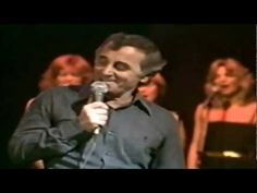 Charles Aznavour - 'No I Could Never Forget'