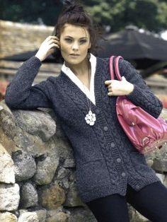 #0011 – Book Eleven (Jenny Watson) | Knitting Fever Yarns & Euro Yarns
