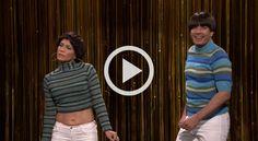 Jennifer Lopez Jimmy Fallon Tight Pants  ► ► Worst Video Ever!