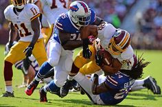 Bills vs Redskins Welcome to this world greatest NFL Game in the history of United States of America. NFL kick off game start with . Nfl Bills, Fedex Field, Buffalo Bills, Washington Redskins, National Football League, Football Helmets, Nfl Online, Game Start, August 24
