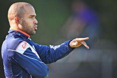 Ehemaliger Nationalspieler kommt vom SC Herford +++  David Odonkor übernimmt Trainerposten beim TuS Dornberg