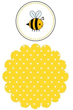 Perfect for a first birthday, toddler birthday or baby shower, this cute Bee Theme can make your party look adorable! If you already have bee theme related party supplies these free printables can complement your decoration for a finished look.  If you are just starting to look for a theme, use these printables as the starting point for your complete party decor. You can combine our bee theme printables with yellow or black plates, napkins, cups, tableware and utensils. The contrast between…