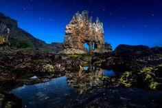 PORTIZUELO UNDER THE STARS by Lluis  de Haro Sanchez - Photo 174944909 / 500px