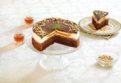 Kinder Maxi King torta