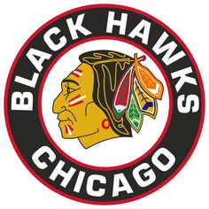Chicago BlackHawks #hockeynhlteamsdecals