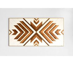 Wood Wall Art ~ Large Wall Art ~ Wooden Wall Art ~ Wooden Wall Art Large ~ Geometric Wood Wall Art ~ White Wood Wall Art ~ Boho Wall Art The piece displayed above is x Large Wood Wall Art, Reclaimed Wood Wall Art, Wood Wall Decor, Wooden Wall Art, Diy Wall Art, Wooden Walls, Wood Wood, Painted Wood, Diy Art